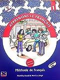 Apprenons Le Francais: Methods De Francais 1