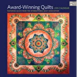 Award-Winning Quilts 2015 Calendar