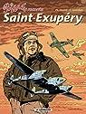 Biggles raconte : Saint-Exup�ry par Durant