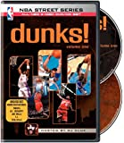 NBA Street Series - Dunks!