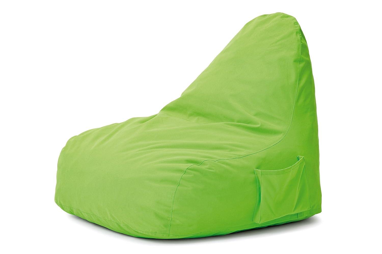 Belardo 290022 Sessel Papilio, apfel grün