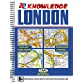 London Knowledge Atlas
