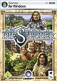 Die Siedler - Aufstieg eines Königreichs (DVD-ROM) -