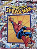 img - for Look and Find the Amazing Spider-Man (Look & find books) book / textbook / text book