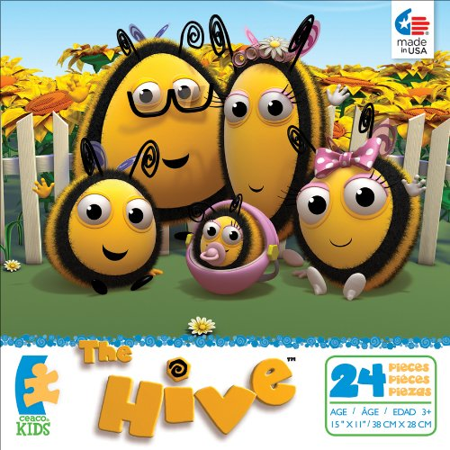 Ceaco The Hive The Family Jigsaw Puzzle