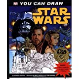 "You Can Draw Star Wars (Dk Lucas)von ""Bonnie Burton"""