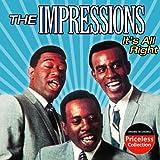 echange, troc Impressions - It's All Right