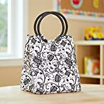 Lauren Kids' Insulated Lunch Bag