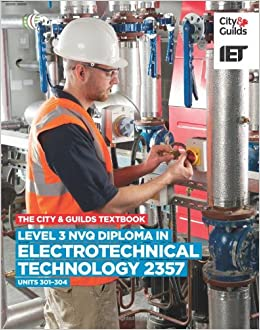 nvq 3 301 Buy or rent level 3 nvq diploma in electrotechnical technology 2357: units 301-304 as an etextbook and get instant access.