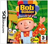 Bob The Builder: Festival Of Fun (Nintendo DS)