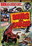 Brutes & Savages [DVD] [Region 1] [US Import] [NTSC]