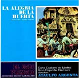 echange, troc Various Artists - Alegria Huerta Cabo Primero [DE Import]