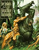 Joe Juskos Art of Edgar Rice Burroughs