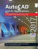 img - for AutoCAD and Its Applications Comprehensive 2017 book / textbook / text book
