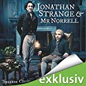 Jonathan Strange & Mr. Norrell Audiobook by Susanna Clarke Narrated by Peter Lontzek