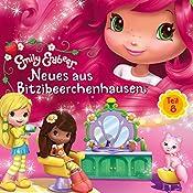 Neues aus Bitzibeerchenhausen (Emily Erdbeer 8) | Marieke Oeffinger