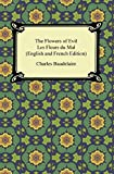 Image of The Flowers of Evil / Les Fleurs du Mal (English and French Edition)