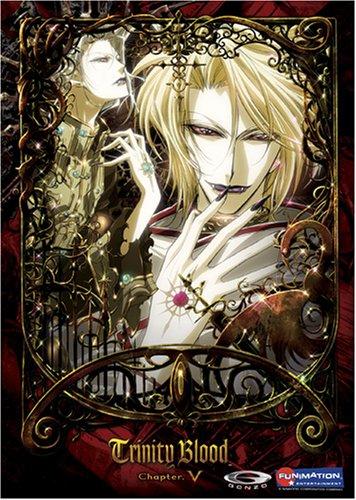 Trinity Blood 5 [DVD] [Region 1] [US Import] [NTSC]