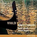 Vivaldi Sonate E Concerti