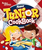 Better Homes and Gardens New Junior CookBook (Better Homes & Gardens Cooking)