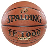 Spalding TF-1000 Legacy Composite Competition Basketball - Intermediate 28 1/2 inch