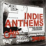 Pulp Indie Anthems