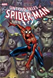 img - for Untold Tales of Spider-Man Omnibus book / textbook / text book