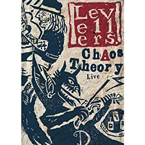 LEVELLERS - CHAOS THEORY