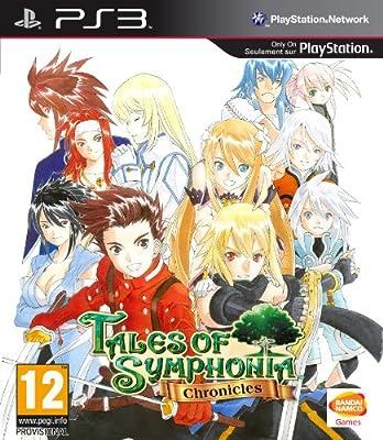 Tales of Symphonia Chronicles (PS3) from Namco Bandai