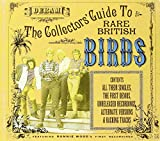 The Collectors' Guide To Rare British Birds