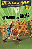 Streetball Crew Book Two: Stealing the Game (Single Title (One-Off))
