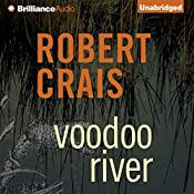 Voodoo River: An Elvis Cole - Joe Pike Novel, Book 5 | Robert Crais