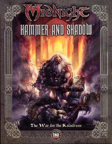 Hammer & Shadow
