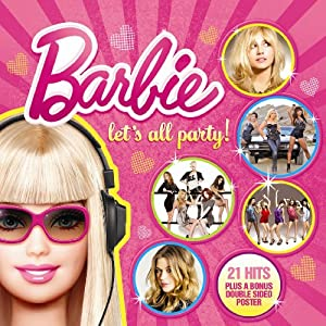 Barbie Let's All Party!
