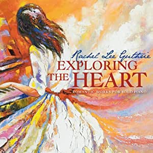 Exploring the Heart: Romantic
