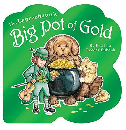 The Leprechaun's Big Pot of Gold