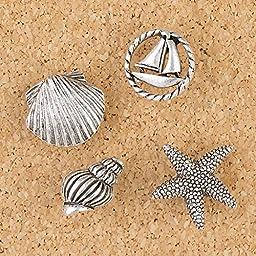 Ocean Collection Push Pin