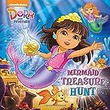 Mermaid Treasure Hunt (Dora and Friends) (Pictureback(R))