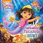 Mermaid Treasure Hunt (Dora and Frien...
