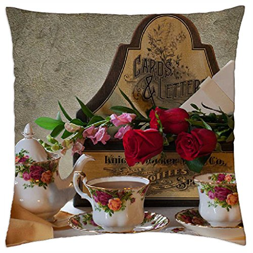 red-roses-for-tea-time-throw-pillow-cover-case-18-x-18