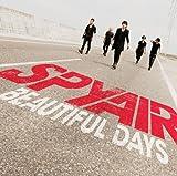 BEAUTIFUL DAYS(初回生産限定盤)(DVD付)