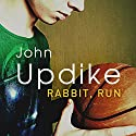 Rabbit, Run Audiobook by John Updike Narrated by William Hope