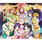 Music S.T.A.R.T!!(超豪華盤)(Blu-ray Disc付)