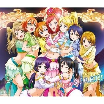 ラブライブ! μ's シングル(超豪華盤)(Blu-ray Disc付)