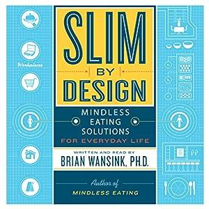 Slim by Design Hörbuch