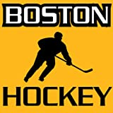 Boston Hockey News (Kindle Tablet Edition)