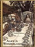 Alice in Wonderland (Illustrated) (En...