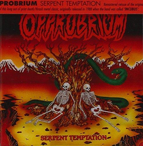 Serpent Temptation by Opprobrium