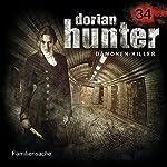 Familiensache (Dorian Hunter 34)   Ernst Vlcek
