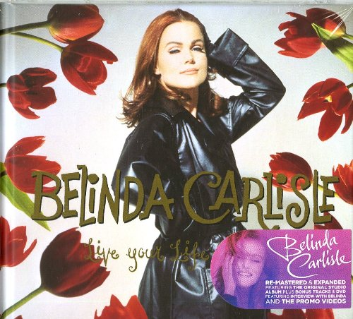 Live Your Life, Be Free (3 CD)